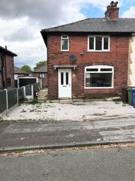 Thumbnail 3 bed semi-detached house to rent in Ringwood Ave, Radcliffe