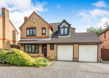 Thumbnail 4 bed detached house to rent in Peverel Drive, Bearsted, Maidstone