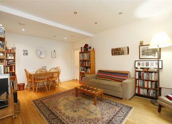 Thumbnail 2 bed flat for sale in Ellesmere Court, Seymour Villas, London