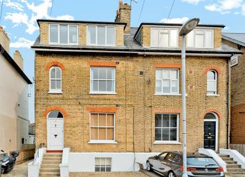 Thumbnail 1 bed flat for sale in Cleaveland Road, Surbiton
