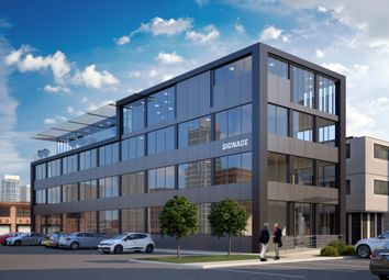 Thumbnail Property for sale in Regent 88, 210 Church Road, Stratford