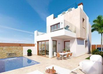 Thumbnail 3 bed villa for sale in Pilar, Pilar De La Horadada, Alicante, Valencia, Spain