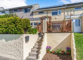 Thumbnail 3 bed terraced house for sale in Kings Tamerton, Plymouth, Devon