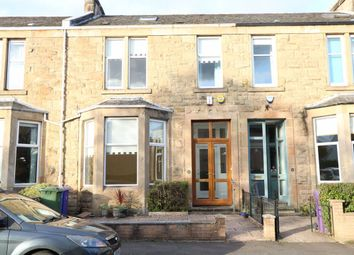 Thumbnail 4 bed terraced house to rent in Cluny Villas, Glasgow