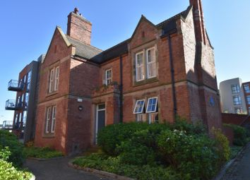 Thumbnail 1 bed flat for sale in Stevens House, The Manor, Beeston