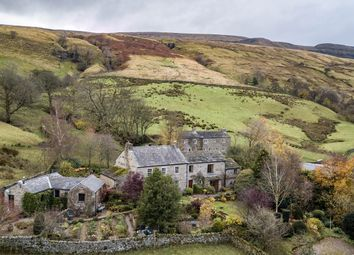 Thumbnail 4 bed detached house for sale in Mallerstang, Kirkby Stephen