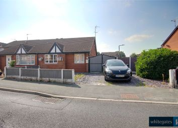 Thumbnail 2 bed bungalow for sale in Malvern Avenue, Doncaster