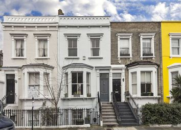 Thumbnail 3 bed property to rent in Armadale Road, London
