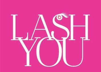 Thumbnail Retail premises for sale in Established Beauty Salon TQ12, Devon