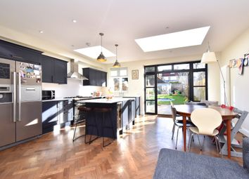 Thumbnail 4 bed terraced house for sale in Mundania Road, London