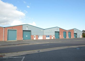 Thumbnail Warehouse to let in Unit 7, 20 Airfield Way, Christchurch