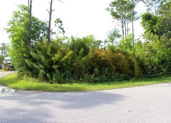 Thumbnail Land for sale in Yeoman Wood, Grand Bahama, The Bahamas