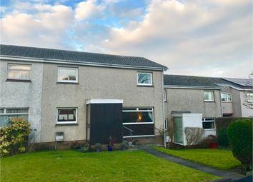 Thumbnail 3 bed terraced house for sale in Glen Feshie, St Leonards, East Kilbride
