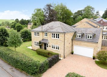 Thumbnail 4 bed detached house for sale in Cornmill Lane, Bardsey, Leeds