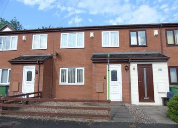 Thumbnail 3 bed terraced house for sale in Claremont Cottages, Mold Road, Gwersyllt, Wrexham