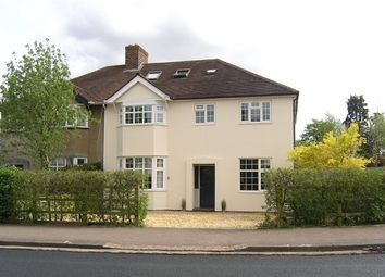 Thumbnail 4 bed semi-detached house for sale in Wentworth Road, Oxford, Oxfordshire
