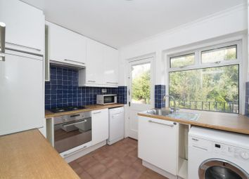 Thumbnail 2 bed flat to rent in Marlow Crescent, Twickenham