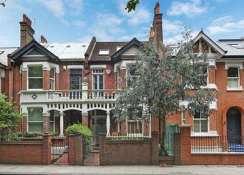 Thumbnail 5 bed terraced house for sale in Clapham Common West Side, Clapham, London