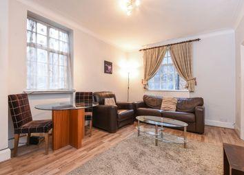 Thumbnail 1 bedroom flat for sale in Seymour Street, London