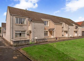 Thumbnail 3 bed end terrace house for sale in Moriston Court, Grangemouth