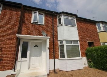 Thumbnail 3 bed terraced house to rent in Maine Drive, Chaddesden, Derby