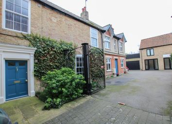 Thumbnail 5 bed end terrace house for sale in High Street, Soham, Ely