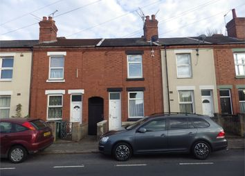 Thumbnail 2 bed terraced house to rent in Widdrington Road, Coventry, West Midlands