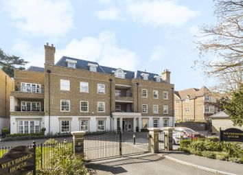 3 bed flat for sale in Weybridge House, 48 Queens Road, Weybridge KT13