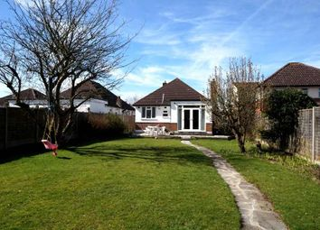 Thumbnail 2 bed bungalow to rent in Francis Road, Pinner
