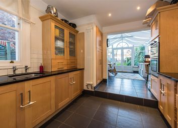 Thumbnail 3 bed detached house to rent in Deerings Road, Reigate, Surrey