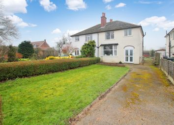 Middletown Lane, Sambourne B80. 3 bed semi-detached house for sale
