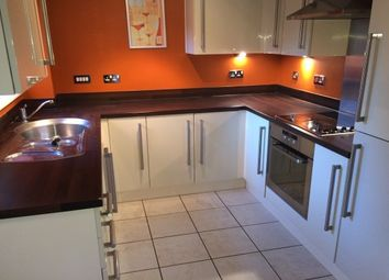 Thumbnail 3 bed property to rent in Spanbourn Avenue, Chippenham