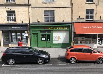 Thumbnail Restaurant/cafe to let in 25 Claverton Buildings, Bath, Somerset