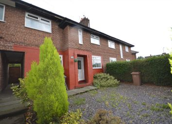Thumbnail 4 bed terraced house to rent in Bedford Avenue, Rock Ferry, Birkenhead