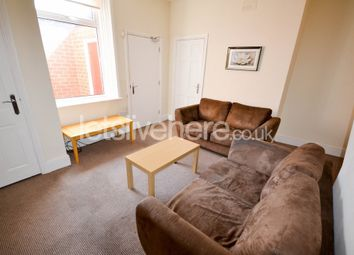 Thumbnail 4 bed terraced house to rent in Malcolm Street, Heaton, Newcastle Upon Tyne