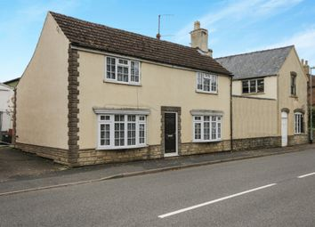 Thumbnail 3 bed detached house for sale in High Street, Billingborough, Sleaford