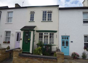 2 bed terraced house for sale in Upper Paddock Road, Oxhey Village, Watford WD19