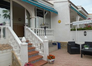 Thumbnail 2 bed bungalow for sale in Ciudad Quesada, Costa Blanca, Spain