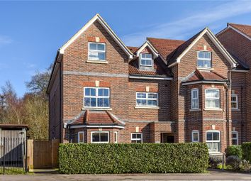 Thumbnail 2 bed flat for sale in St. Francis Close, Crowthorne, Berkshire