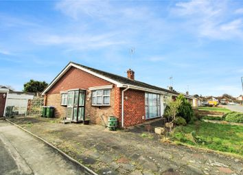 Thumbnail 2 bed bungalow to rent in Christchurch Avenue, Erith, Kent