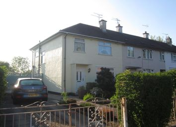 Thumbnail 3 bed terraced house to rent in Sorbus Drive, Crewe