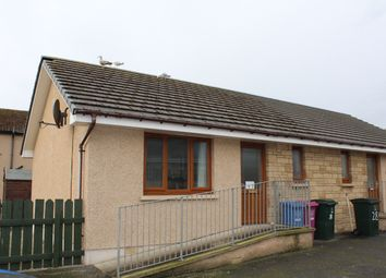 Thumbnail Semi-detached bungalow for sale in Craigbo Terrace, Portessie, Buckie