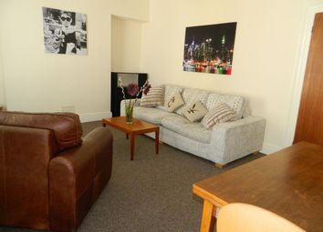 Thumbnail Room to rent in Waterloo Street, Plymouth