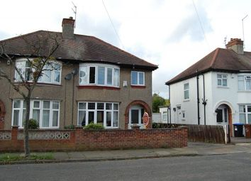 4 bed semi-detached house for sale in Bush Hill, The Headlands, Northampton NN3