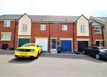 Thumbnail 1 bed maisonette for sale in Walkinshaw Road, Nightingale Rise, Swindon