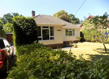 Thumbnail 3 bed detached bungalow to rent in Lime Walk, Dibden Pulieu