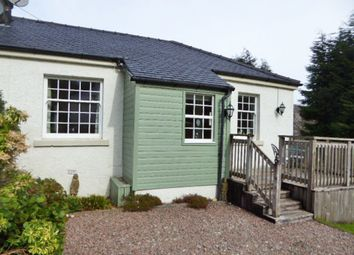 Thumbnail 2 bedroom semi-detached house for sale in 2 Glen Cottages, Glenachulish, Ballachulish