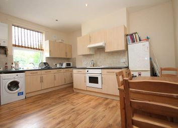 Thumbnail 4 bedroom end terrace house to rent in Haddon Road, Burley, Leeds