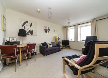 Thumbnail 1 bed flat for sale in Solent Court London Road, Norbury
