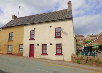 Thumbnail 2 bed semi-detached house for sale in Church Street, Littledean